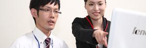 企業向けサービスイメージ